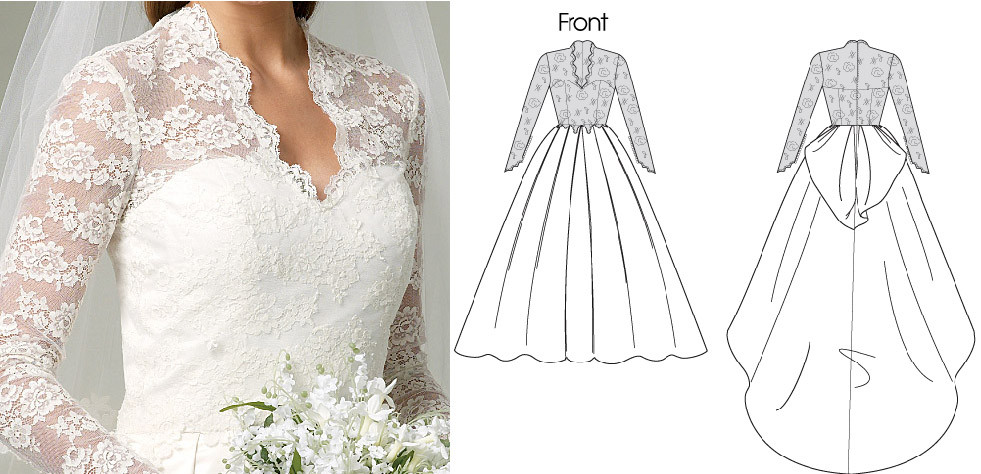 Kate Middleton Wedding Gown Archives What Kate Wore