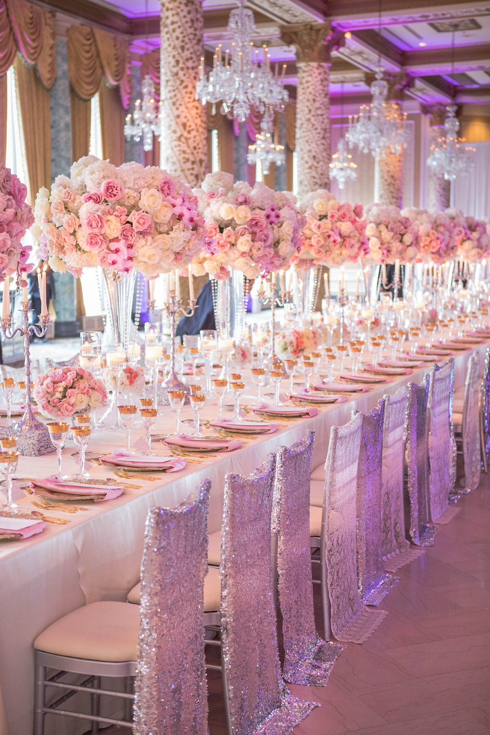 Wedding Table Decorations Inspirational Wedding Ideas Long Reception Tables Belle the Magazine Of Delightful 41 Ideas Wedding Table Decorations