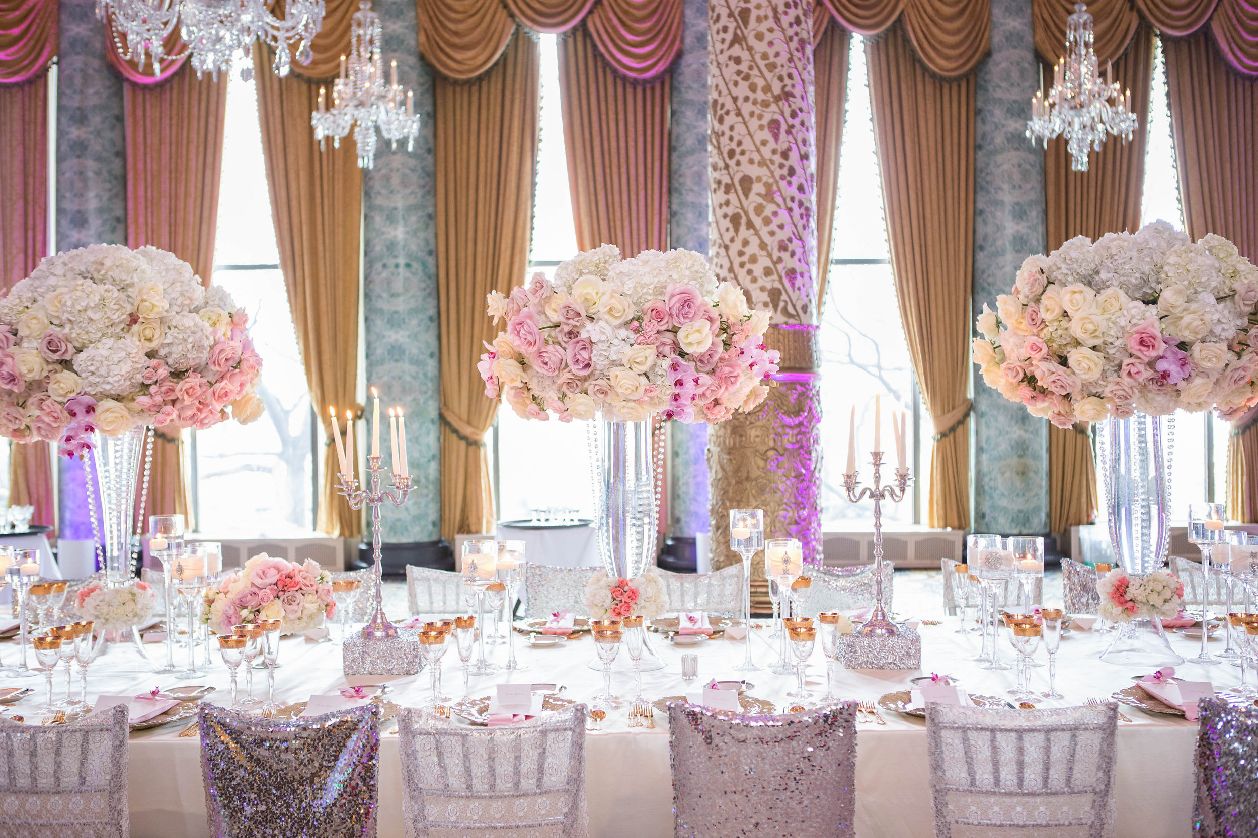 Wedding Table Decorations Lovely Wedding Ideas Long Reception Tables Belle the Magazine Of Delightful 41 Ideas Wedding Table Decorations