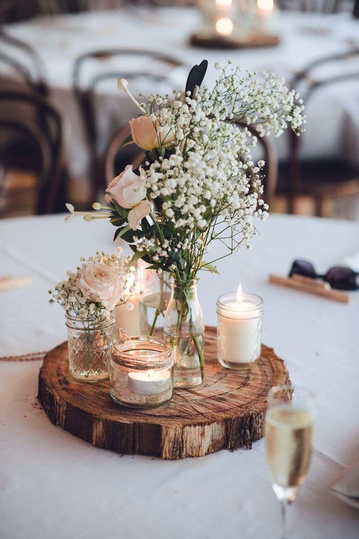 Wedding Table Decorations New A Relaxed Garden soiree Wedding In Kiama Of Delightful 41 Ideas Wedding Table Decorations
