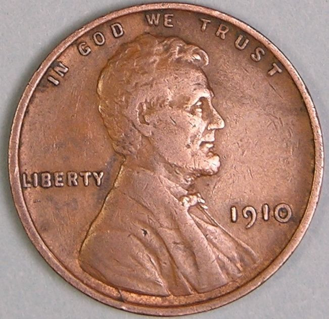 Wheat Penny Value Fresh 1910 P Lincoln Wheat Penny Cent Jd 210 Of Superb 40 Pictures Wheat Penny Value
