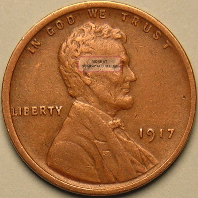Wheat Penny Value Luxury 1917 P Lincoln Wheat Penny Ab 319 Of Superb 40 Pictures Wheat Penny Value