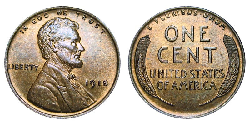 Wheat Penny Value New 1918 Lincoln Wheat Cent Bronze Posite Penny Value and Of Superb 40 Pictures Wheat Penny Value