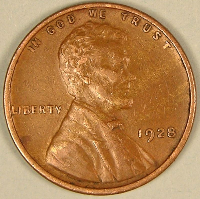 Wheat Penny Value New 1928 P Lincoln Wheat Penny Ej 706 Of Superb 40 Pictures Wheat Penny Value