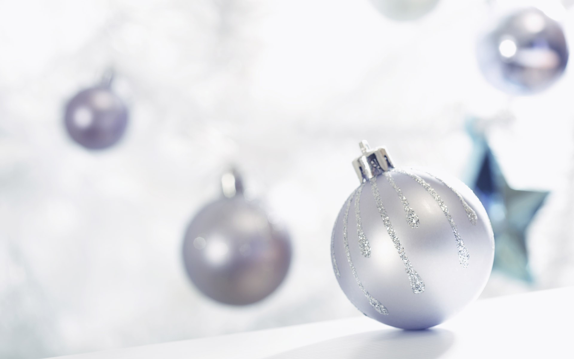 White Christmas ornaments Awesome White Christmas ornaments Wallpaper 8550 1920 X 1200 Of Attractive 44 Images White Christmas ornaments