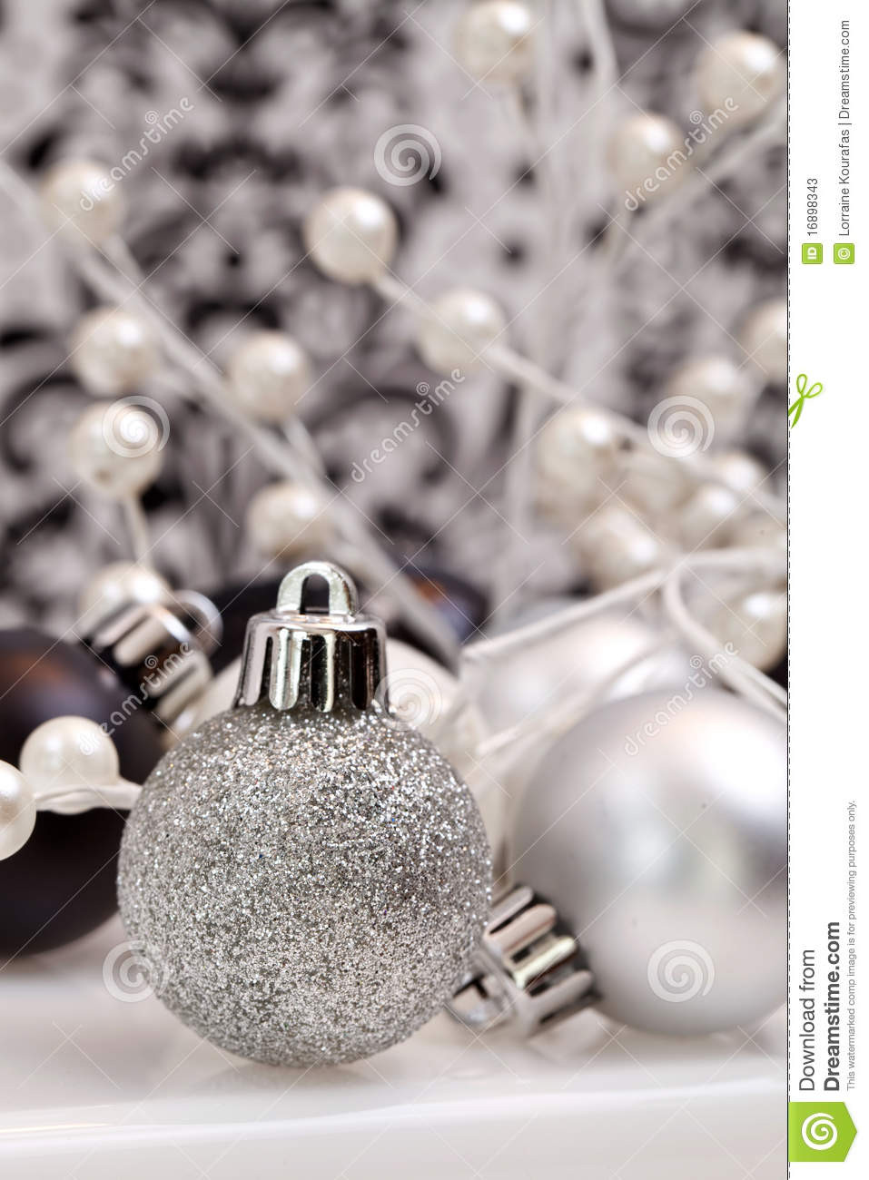 13 Best s of Black Christmas Ornaments Black and