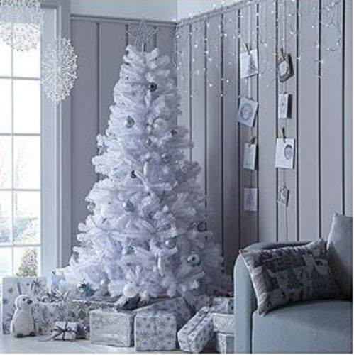 White Christmas Tree Balls Lovely 50 Ethereal White Christmas Tree Decoration Ideas that Of Awesome 48 Models White Christmas Tree Balls