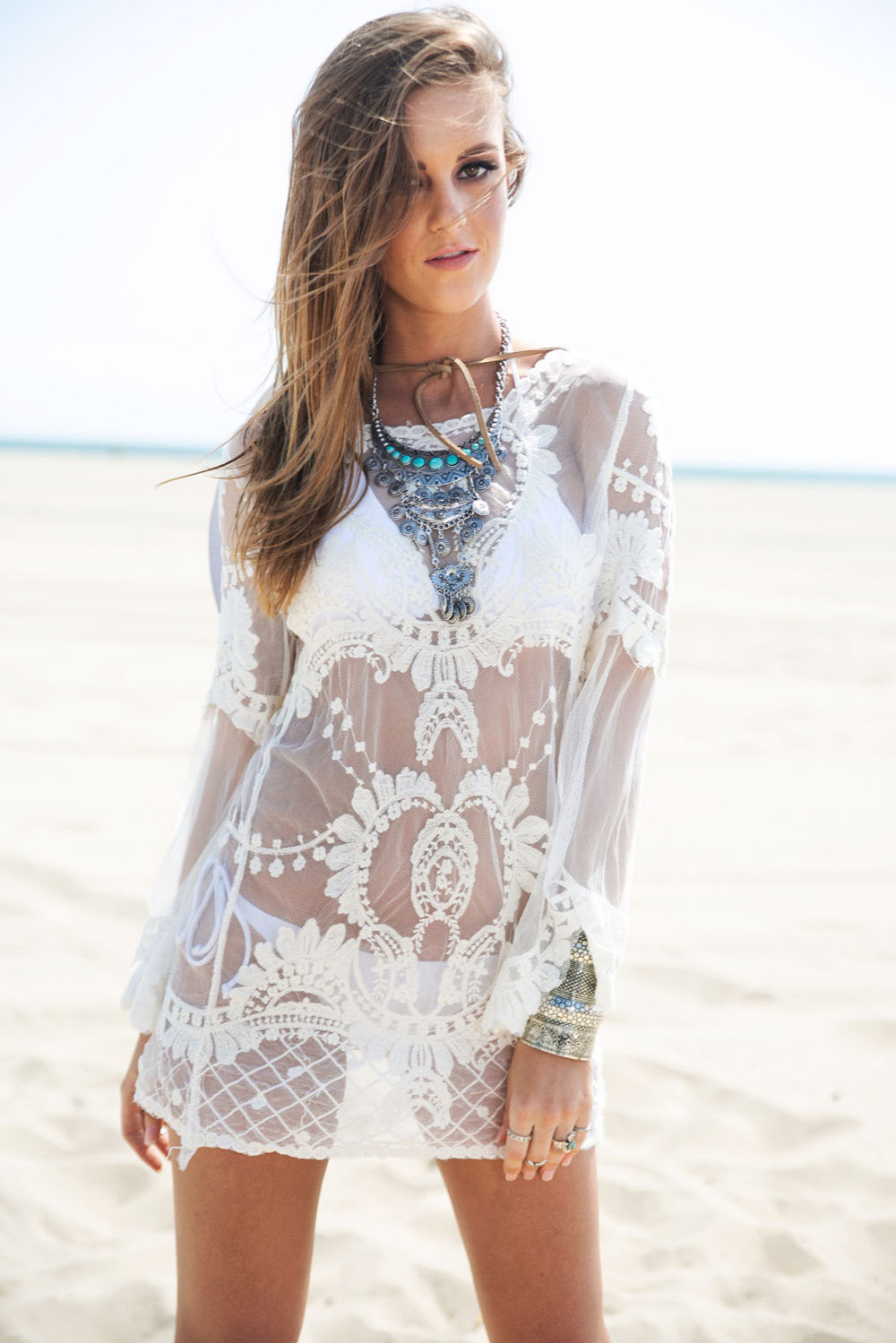 White Crochet Cover Up Elegant Beach Cover Up 2015 New Women Bathing Suit Cover Up Y Of Unique 42 Pictures White Crochet Cover Up