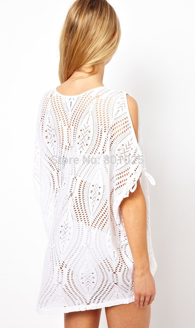 White Crochet Cover Up New Exclusive Very Y Swimwear Beach Cover Ups White Crochet Of Unique 42 Pictures White Crochet Cover Up