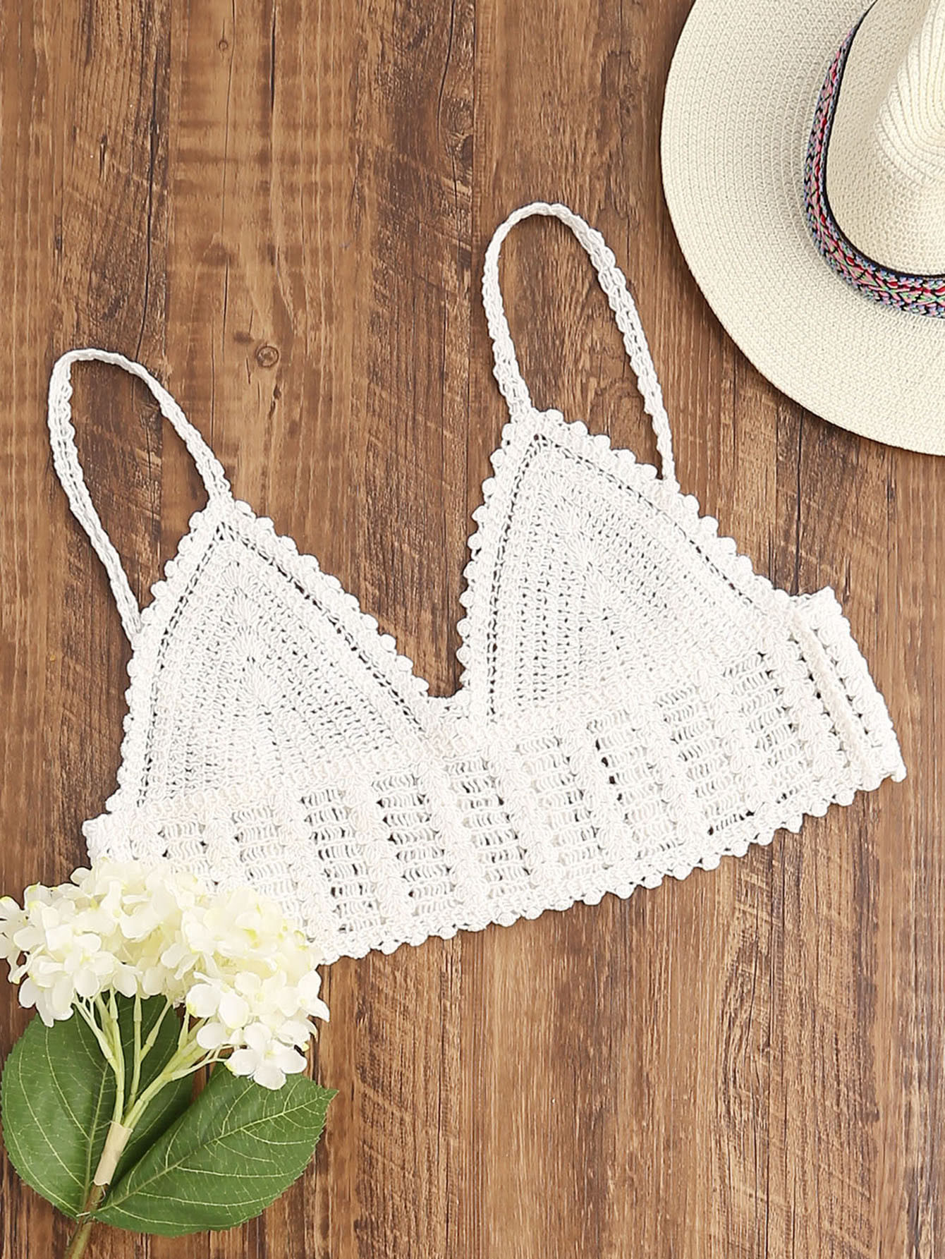 White Crochet Crop tops Luxury White Crochet Crop Cami top Knitting Crochet Dıy Of Gorgeous 46 Pics White Crochet Crop tops