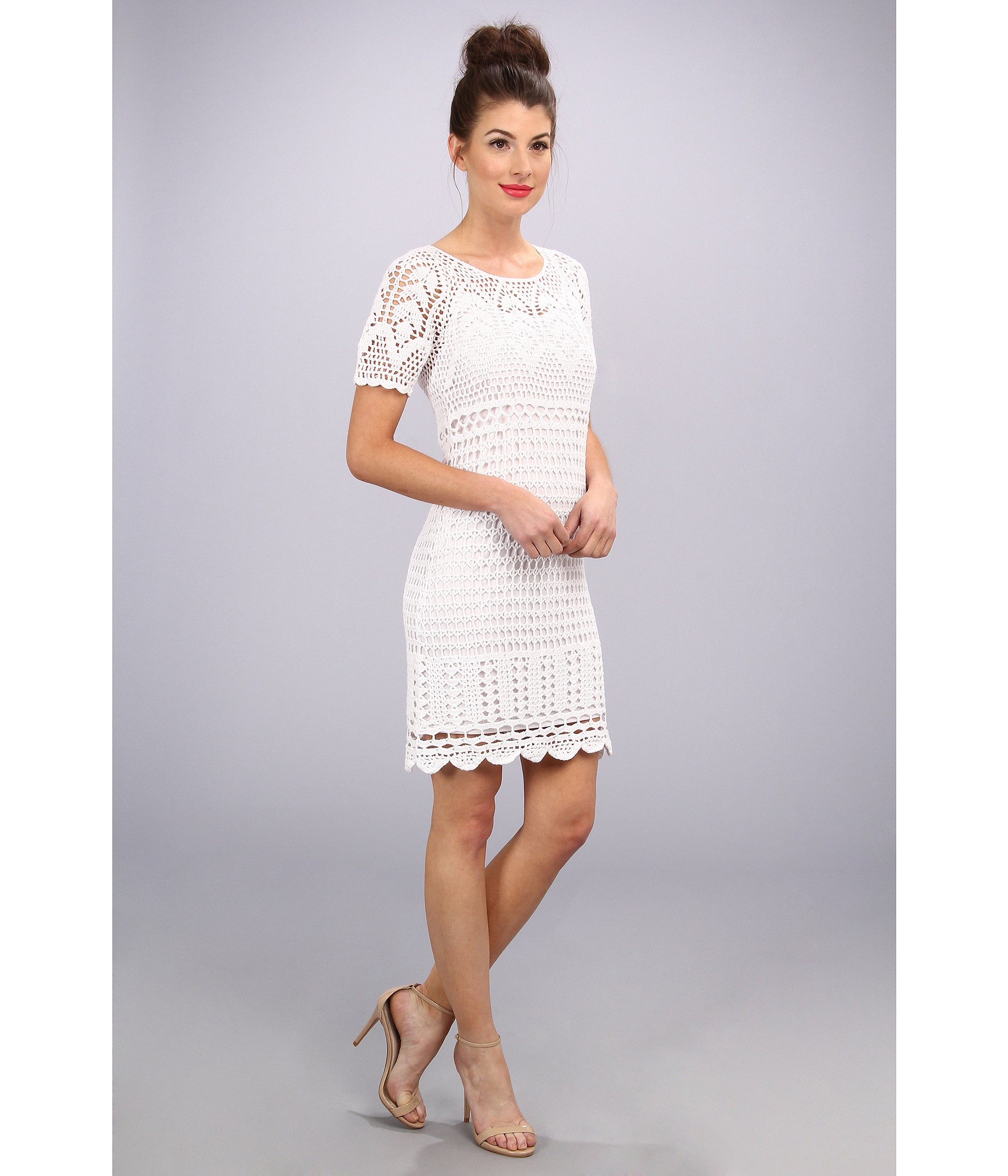 White Crochet Dress Fresh White Crochet Dress Dress Ty Of Adorable 49 Pics White Crochet Dress