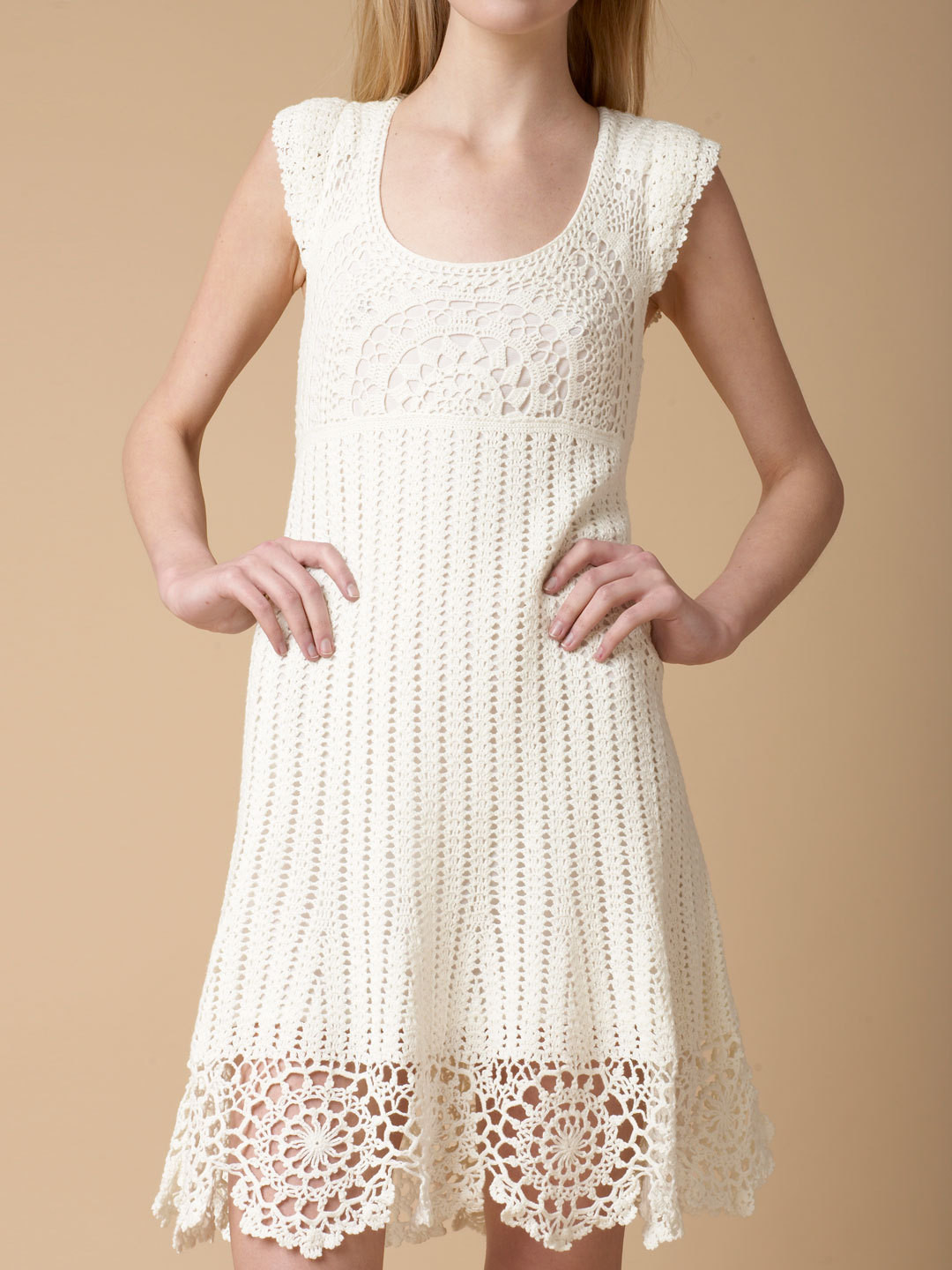 White Crochet Dress Luxury Crinochet Beautiful Dresses Of Adorable 49 Pics White Crochet Dress