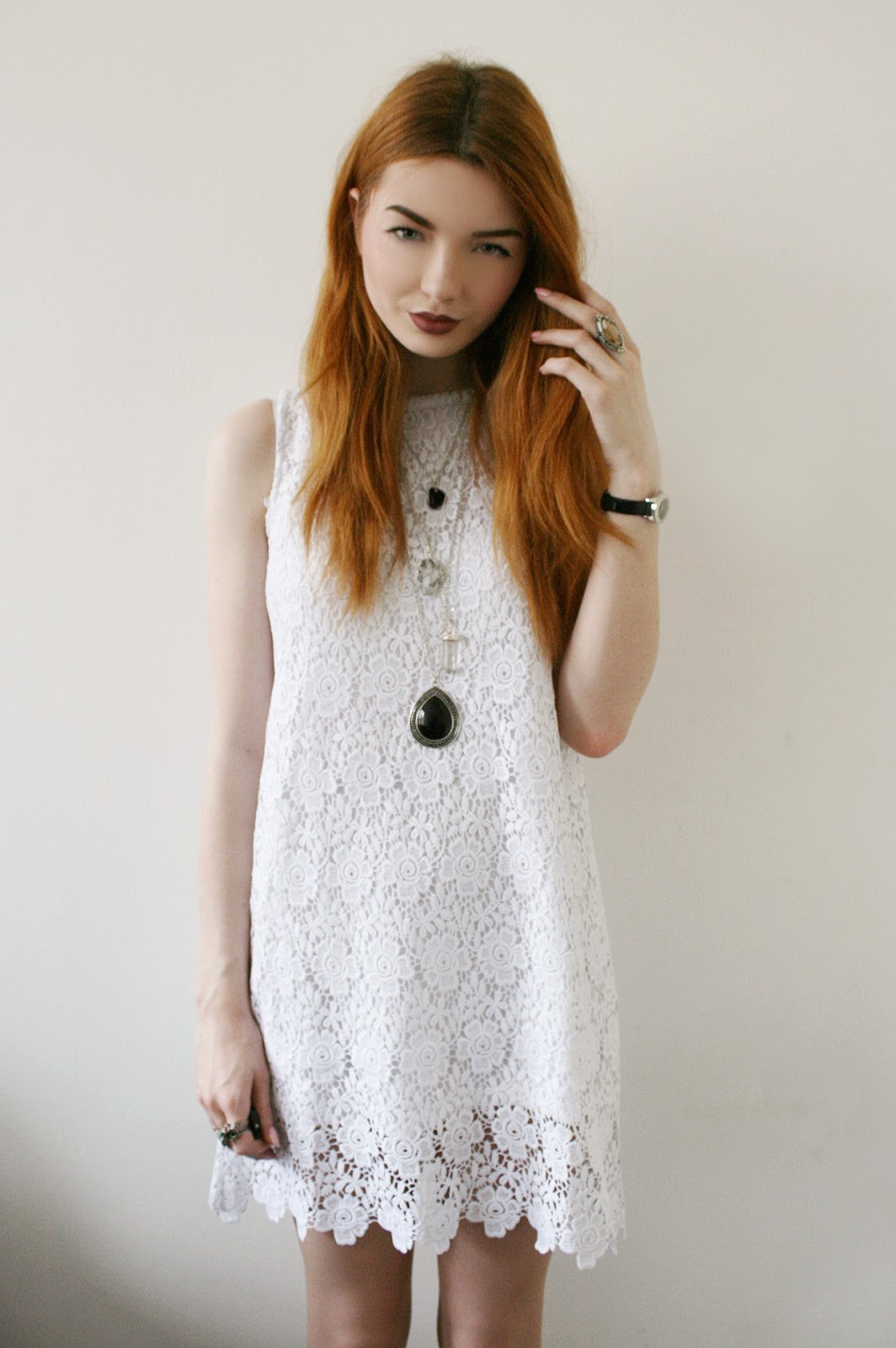 White Crochet Dress Unique Outfit the Day Of Adorable 49 Pics White Crochet Dress