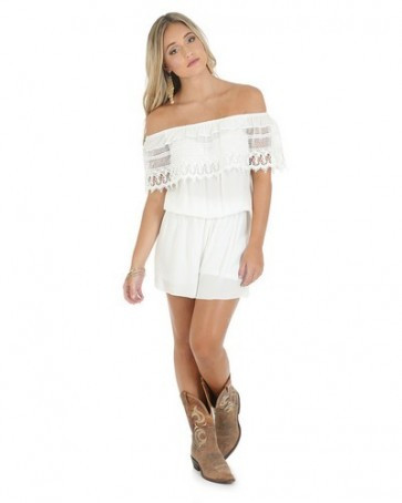 White Crochet Romper Beautiful Nat Romper W Crochet Ruffle Boots Hats Jeans and Of Attractive 45 Photos White Crochet Romper