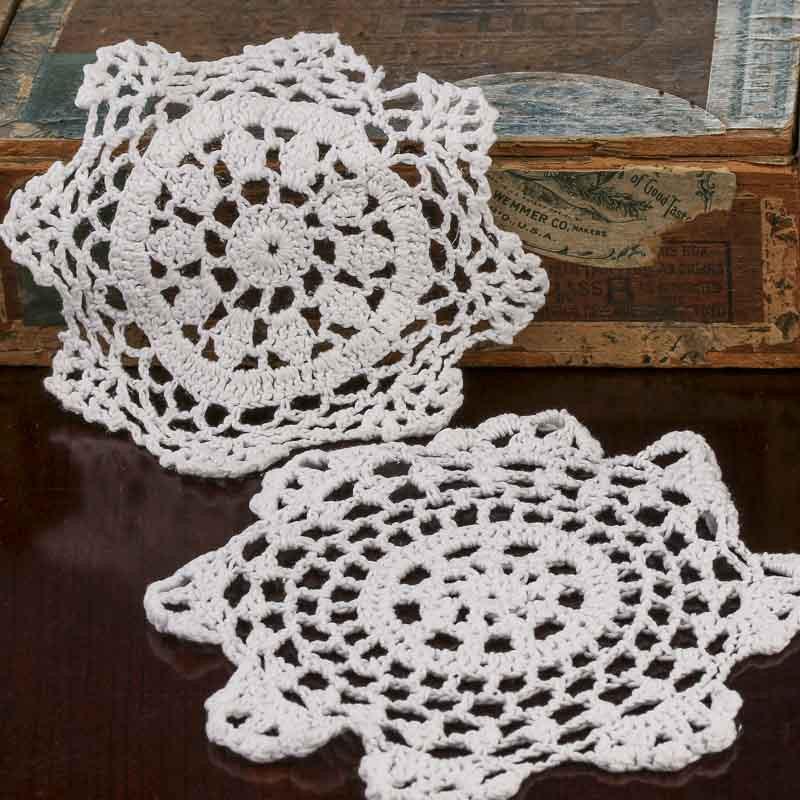 White Doilies Best Of White Round Crocheted Doilies Crochet and Lace Doilies Of Awesome 41 Photos White Doilies