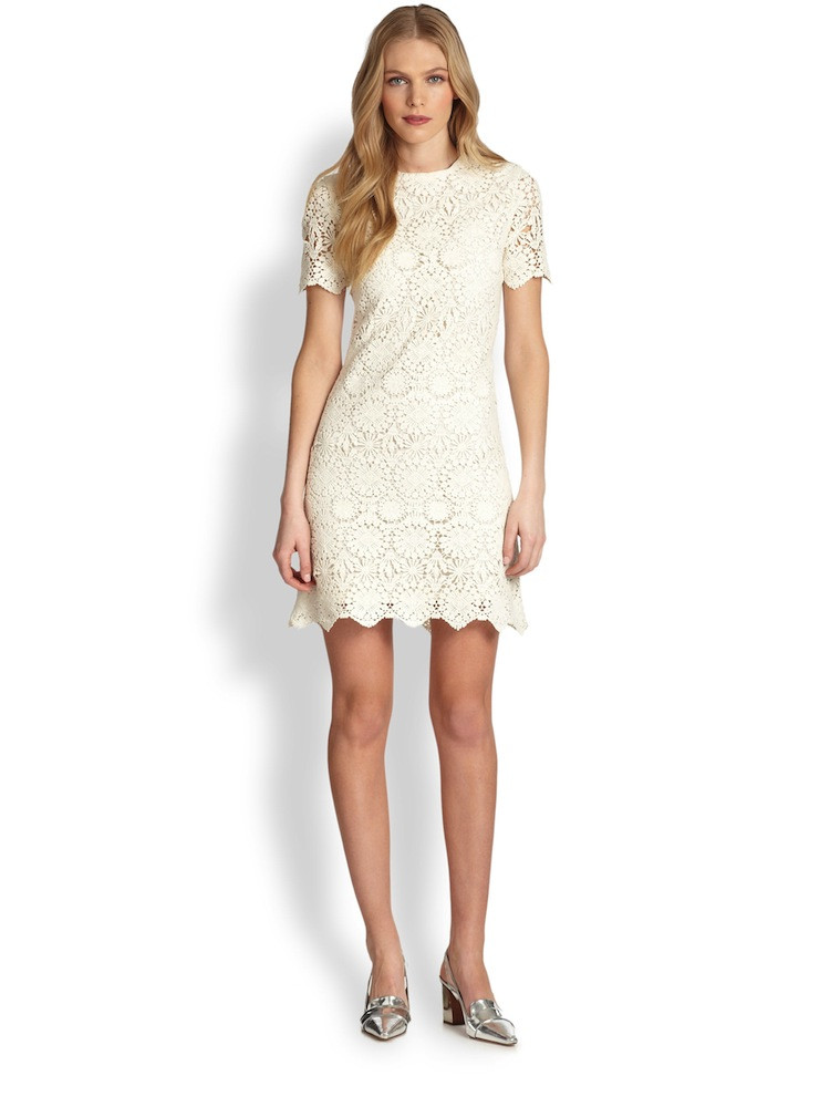 White Lace Crochet Dress Best Of White Trixy Crochet Lace Dress Ivory Of Awesome 48 Photos White Lace Crochet Dress