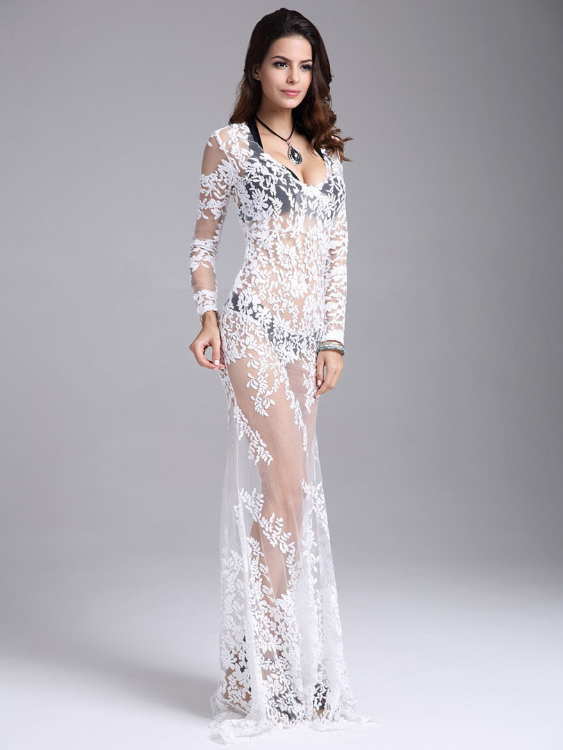 White Lace Crochet Dress Luxury Factory Outlets Charming New Arrival White Crochet Lace Of Awesome 48 Photos White Lace Crochet Dress