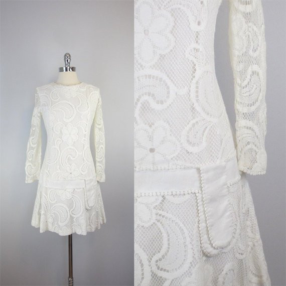 White Lace Crochet Dress New Vintage White Crochet Lace Dress White Mini Dress Short Of Awesome 48 Photos White Lace Crochet Dress