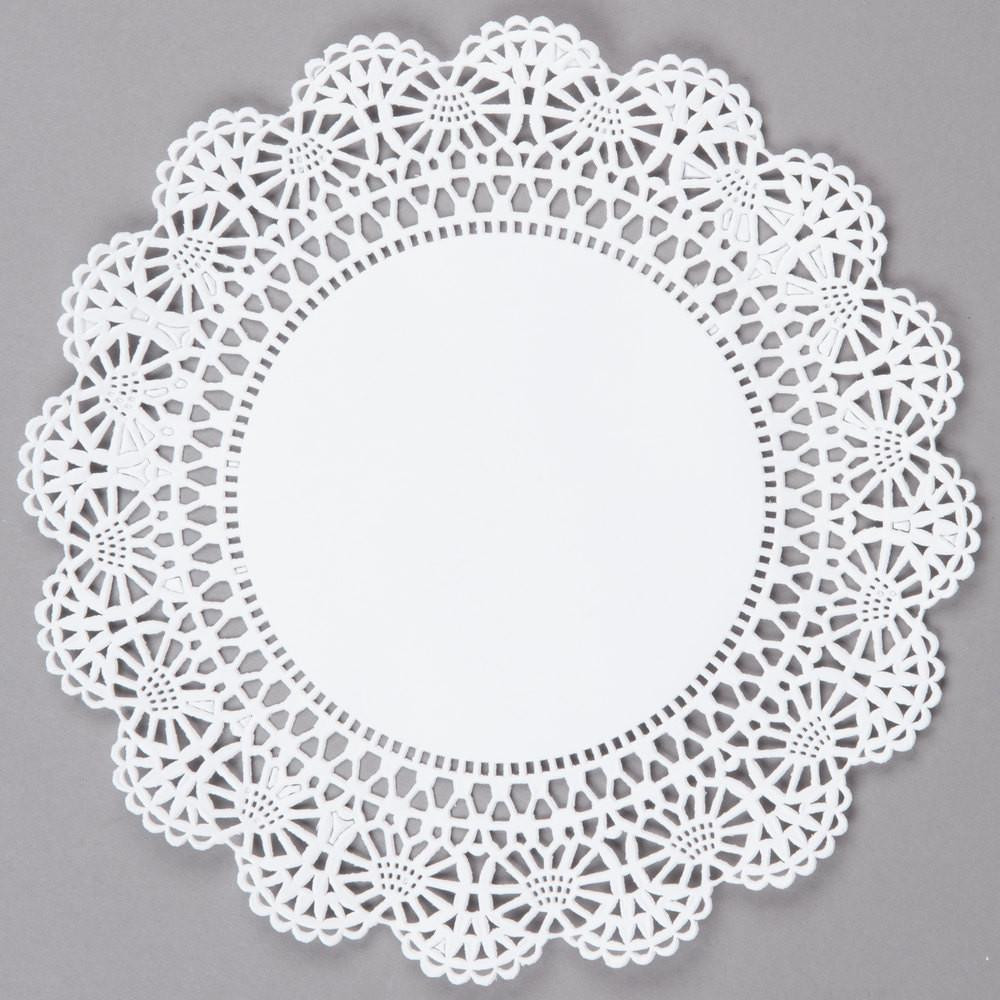 """White Paper Doilies Awesome Chantilly Lace 8"""" White Paper Doily – Spiegelmom Scraps Of Amazing 42 Models White Paper Doilies"""