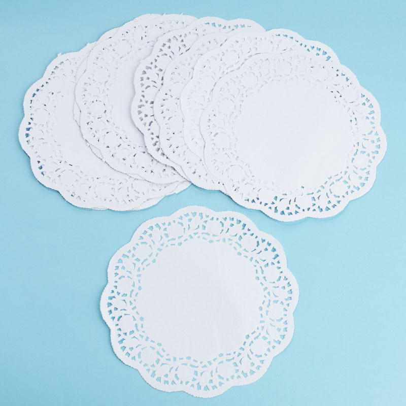 White Paper Doilies Awesome White Paper Doilies Tableware Party Supplies Party Of Amazing 42 Models White Paper Doilies