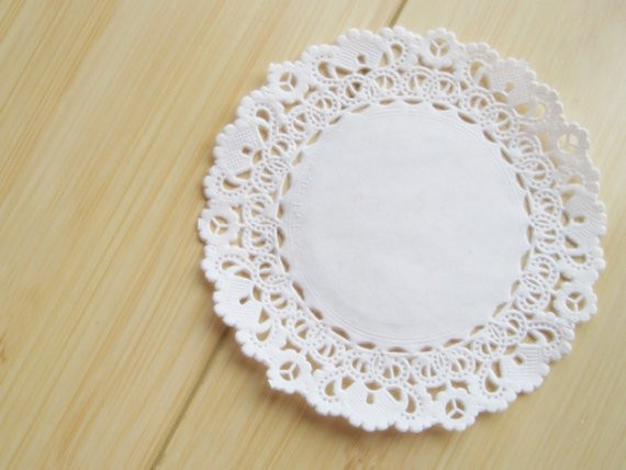 White Paper Doilies Best Of 50 White Paper Lace Doily Doilies 4 Inch Size From Of Amazing 42 Models White Paper Doilies