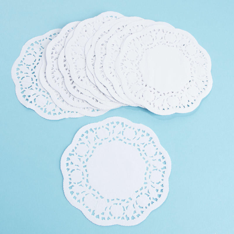 White Paper Doilies Fresh White Paper Doilies Crochet and Lace Doilies Home Decor Of Amazing 42 Models White Paper Doilies