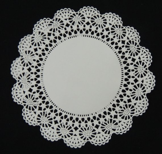 """White Paper Doilies Lovely 4"""" and 6"""" Sizes White Cambridge Paper Lace Doilies Of Amazing 42 Models White Paper Doilies"""