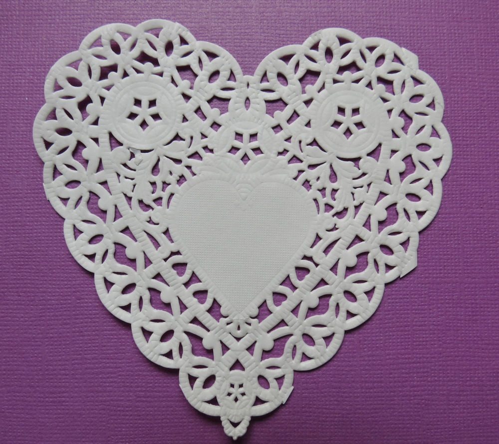 White Paper Doilies Luxury White Paper Lace Filigree Doily Heart Doilies 4 Inches X Of Amazing 42 Models White Paper Doilies