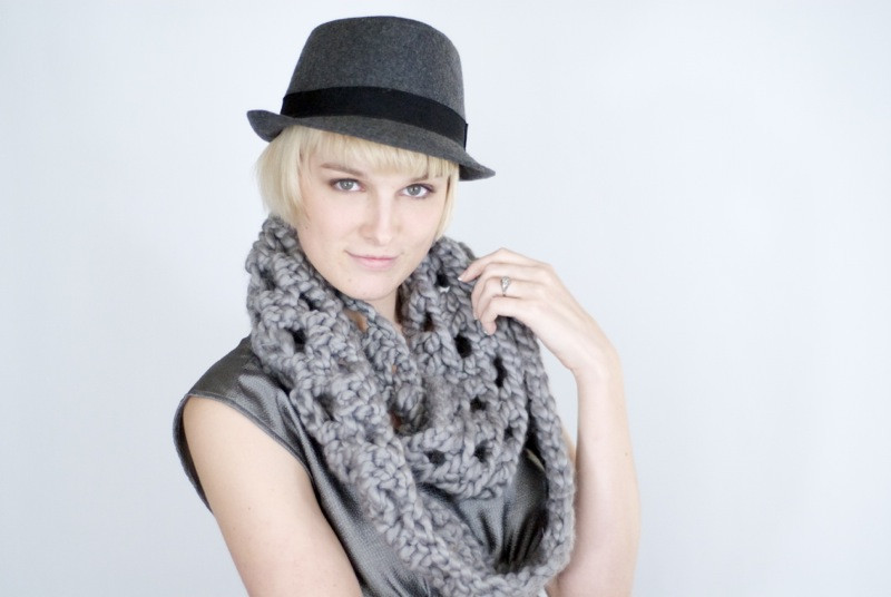 Windowpane Scarf New Window Pane Infinity Scarf Free Pattern Of Delightful 46 Photos Windowpane Scarf
