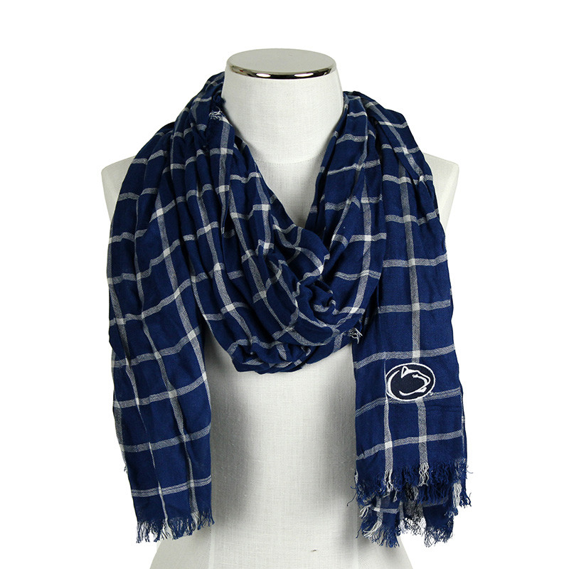 ZooZatz Window Pane Scarf