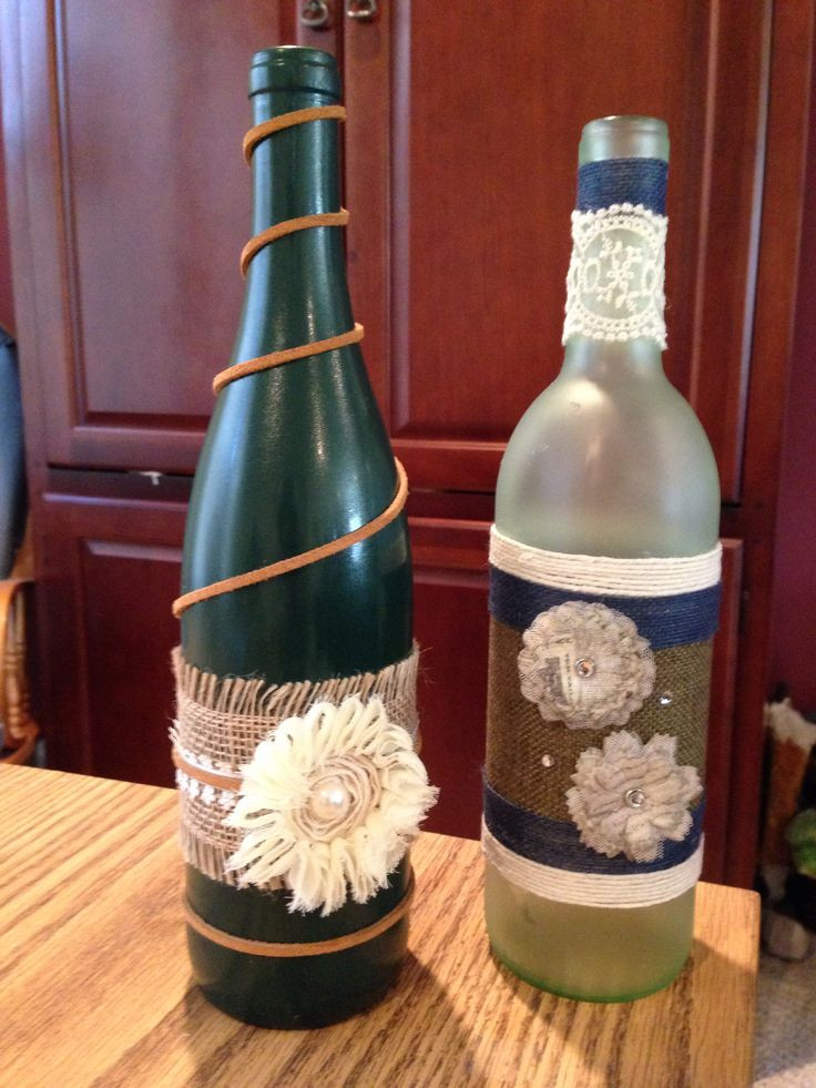 Wine Bottle Crafts Lovely 17 Best Images About Wine Bottles On Pinterest Of Luxury 40 Images Wine Bottle Crafts