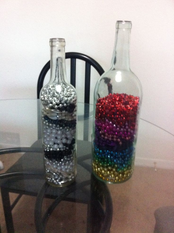 Wine Bottle Crafts New 17 Best Images About Glass Bottle Creations On Pinterest Of Luxury 40 Images Wine Bottle Crafts