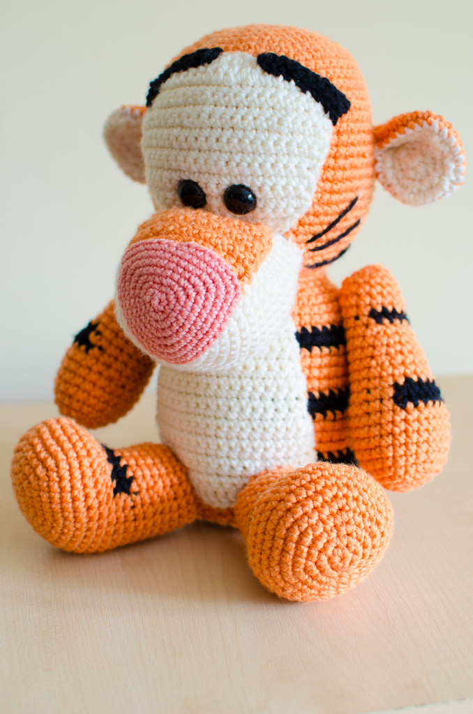 Winnie the Pooh Crochet Beautiful the World S Most Recently Posted Photos Of Crochet and Of Wonderful 41 Ideas Winnie the Pooh Crochet