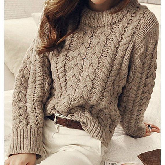 Womens Cable Knit Sweater Beautiful 2017 Women S Sweaters 2018 Collection Women Styler Of Innovative 44 Pics Womens Cable Knit Sweater