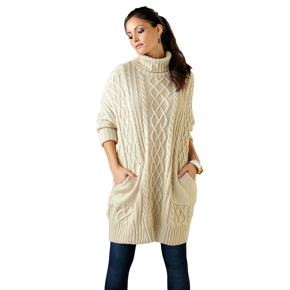 Womens Cable Knit Sweater Best Of Aran Pullover Sweater Dress Cable Knit with Cowl Neck Of Innovative 44 Pics Womens Cable Knit Sweater
