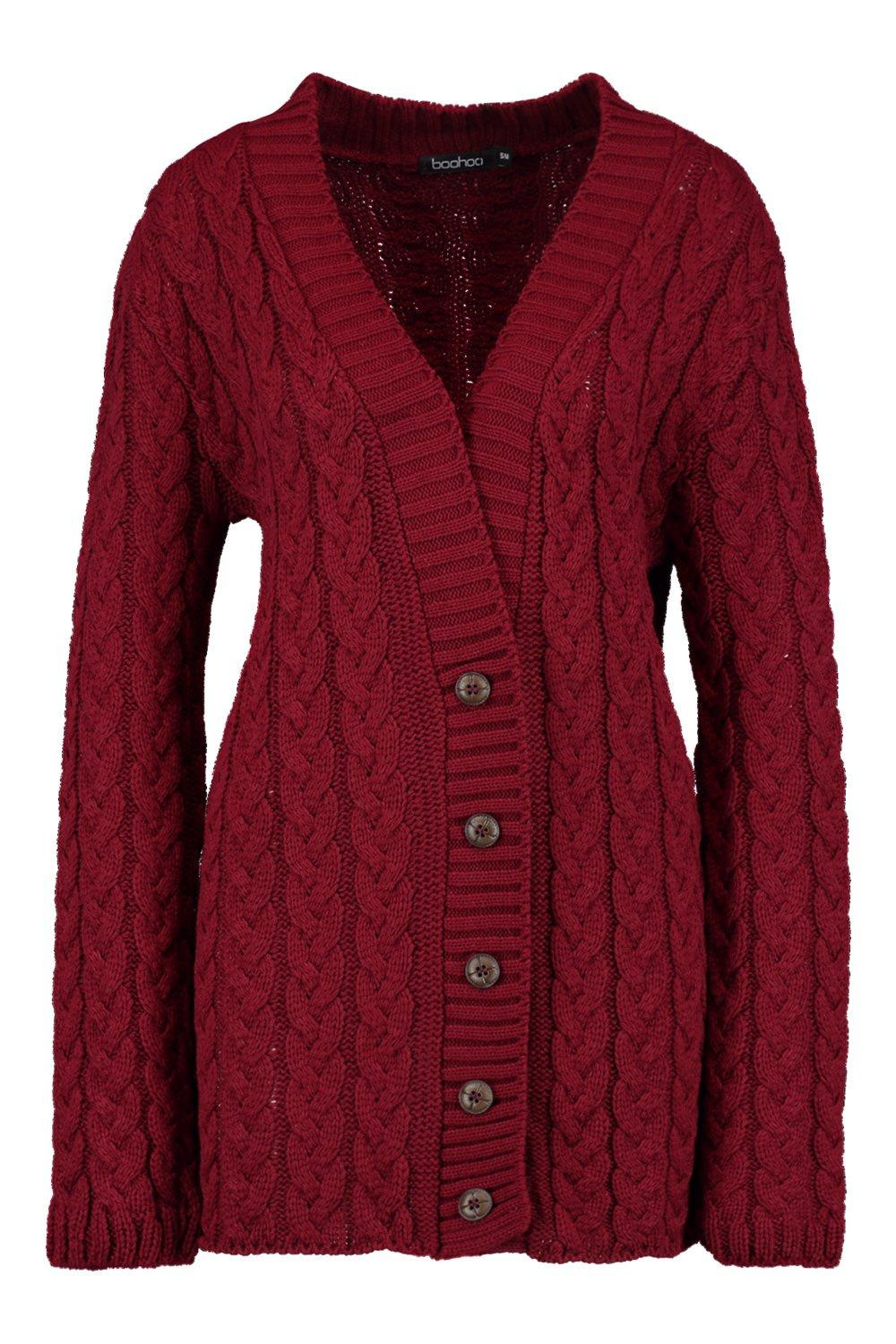 Womens Cable Knit Sweater New Boohoo Womens Lucy Cable Knit Cardigan Of Innovative 44 Pics Womens Cable Knit Sweater