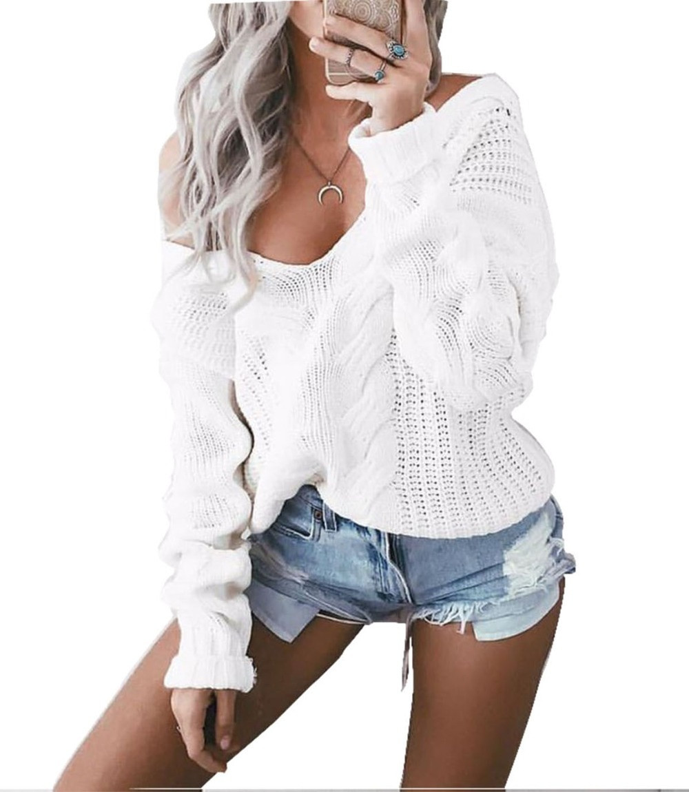 Womens Cable Knit Sweater Unique 2016 New Women Cable Knit Sweaters and Pullovers Color Of Innovative 44 Pics Womens Cable Knit Sweater