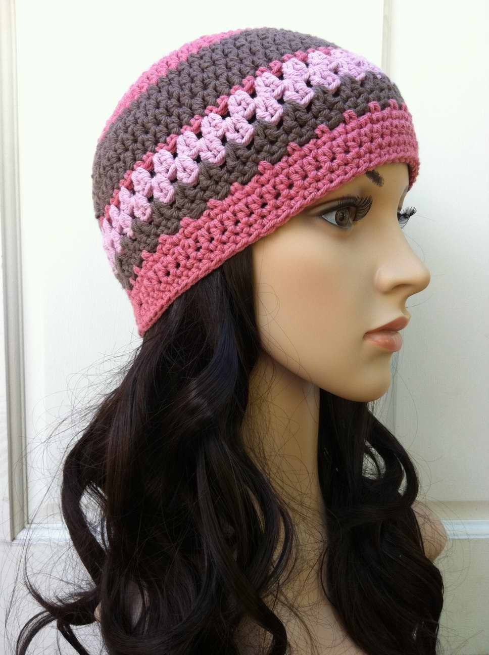 Womens Crochet Hat Patterns Beautiful La S Crochet Hat Pattern Womens Beanie Pattern No 208 Of Luxury 50 Photos Womens Crochet Hat Patterns