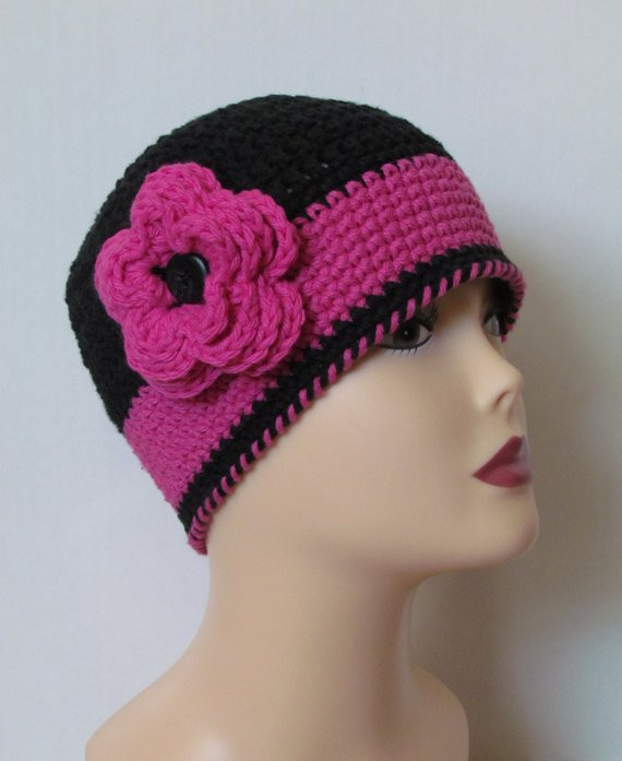 Womens Crochet Hat Patterns Best Of Little Women S Hat for Hope Crochet Pattern Of Luxury 50 Photos Womens Crochet Hat Patterns