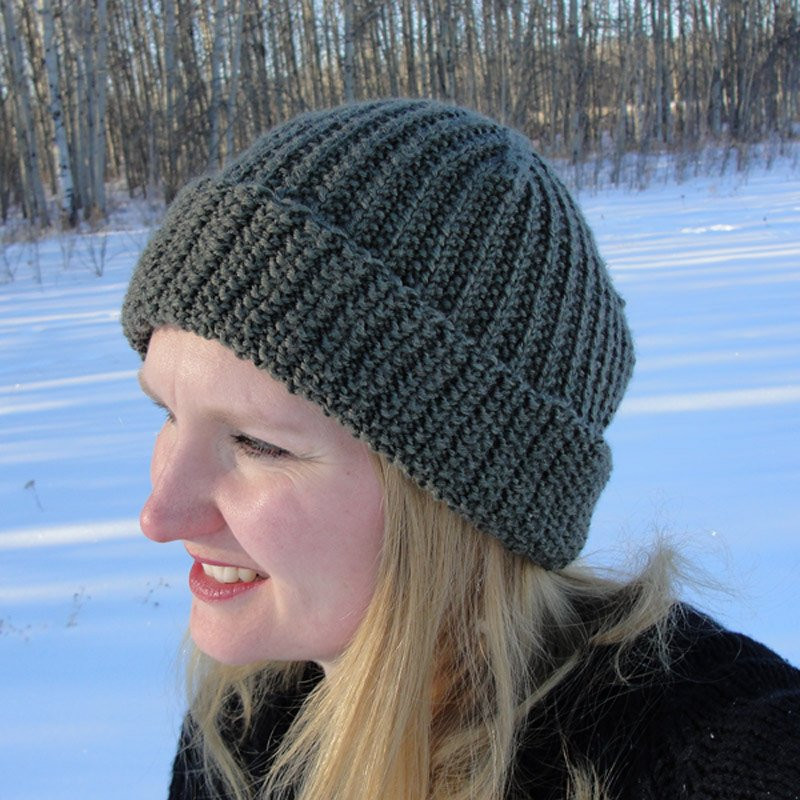 Womens Crochet Hat Patterns Lovely Knit Hat Pattern Brock Beanie toque Slouch Of Luxury 50 Photos Womens Crochet Hat Patterns