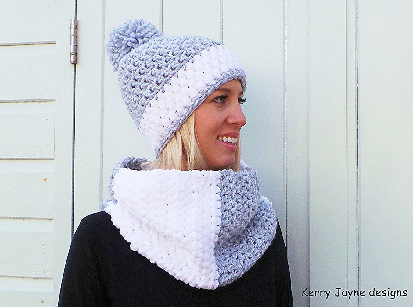 Womens Crochet Hat Patterns Luxury Womens Crochet Hat Pattern Crochet Cowl by Kerryjaynedesigns Of Luxury 50 Photos Womens Crochet Hat Patterns