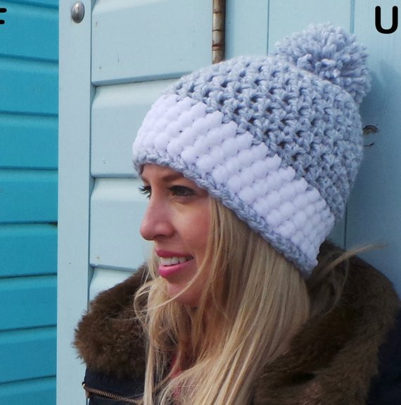 Womens Crochet Hat Patterns Unique Womens Crochet Hat Pattern Crochet Hat Pattern Winter Hat Of Luxury 50 Photos Womens Crochet Hat Patterns
