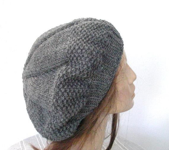 Instant Download Knit hat pattern Digital Hat Knitting by