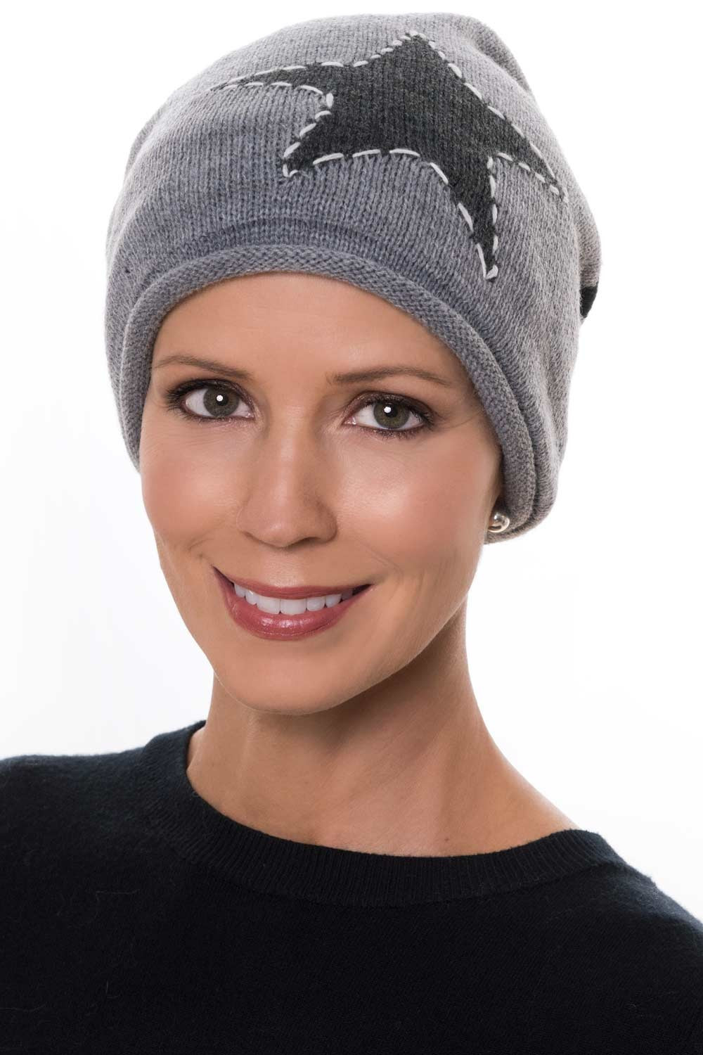 Womens Knit Hats New Star Knit Slouchy Beanie Cap Of Innovative 50 Images Womens Knit Hats