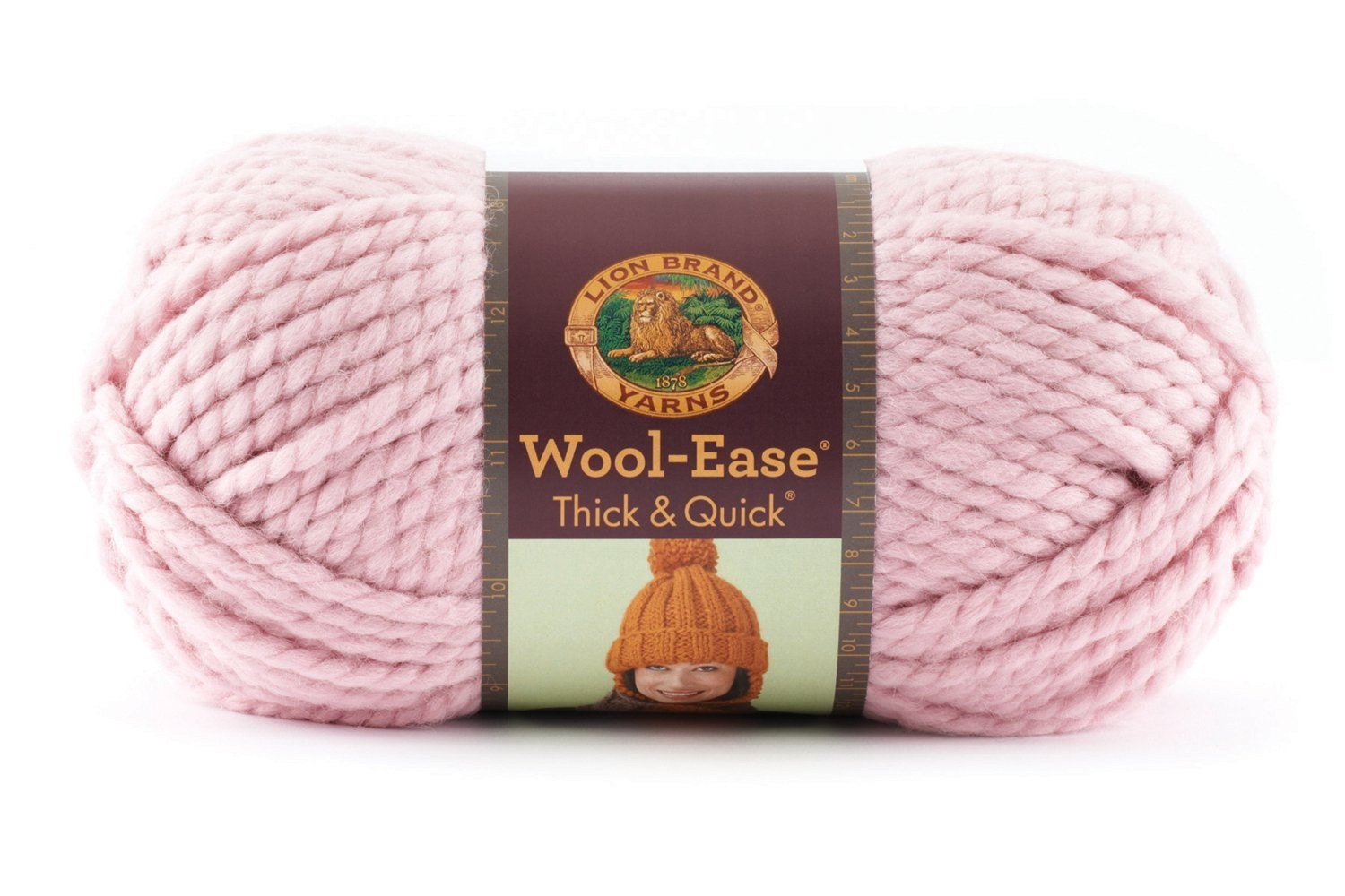 Wool Ease Thick & Quick Yarn Fresh Lion Brand Yarn 640 136f Wool Ease Thick and Quick Yarn Of Great 46 Pictures Wool Ease Thick & Quick Yarn