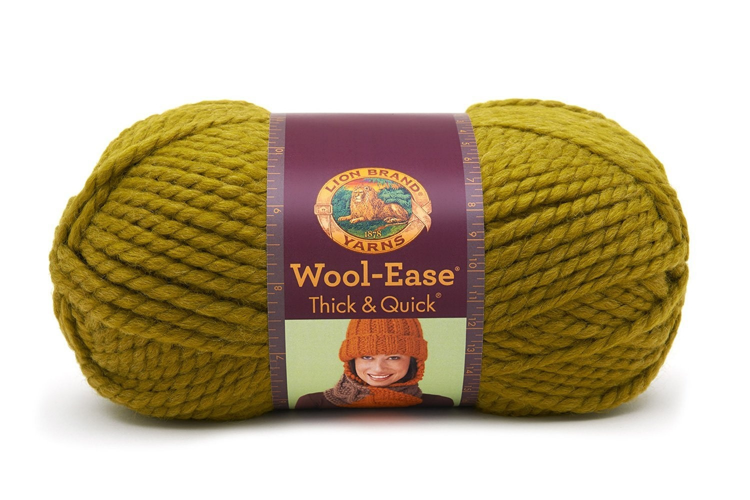 Wool Ease Thick & Quick Yarn Inspirational Lion Brand Yarn 640 136f Wool Ease Thick and Quick Yarn Of Great 46 Pictures Wool Ease Thick & Quick Yarn