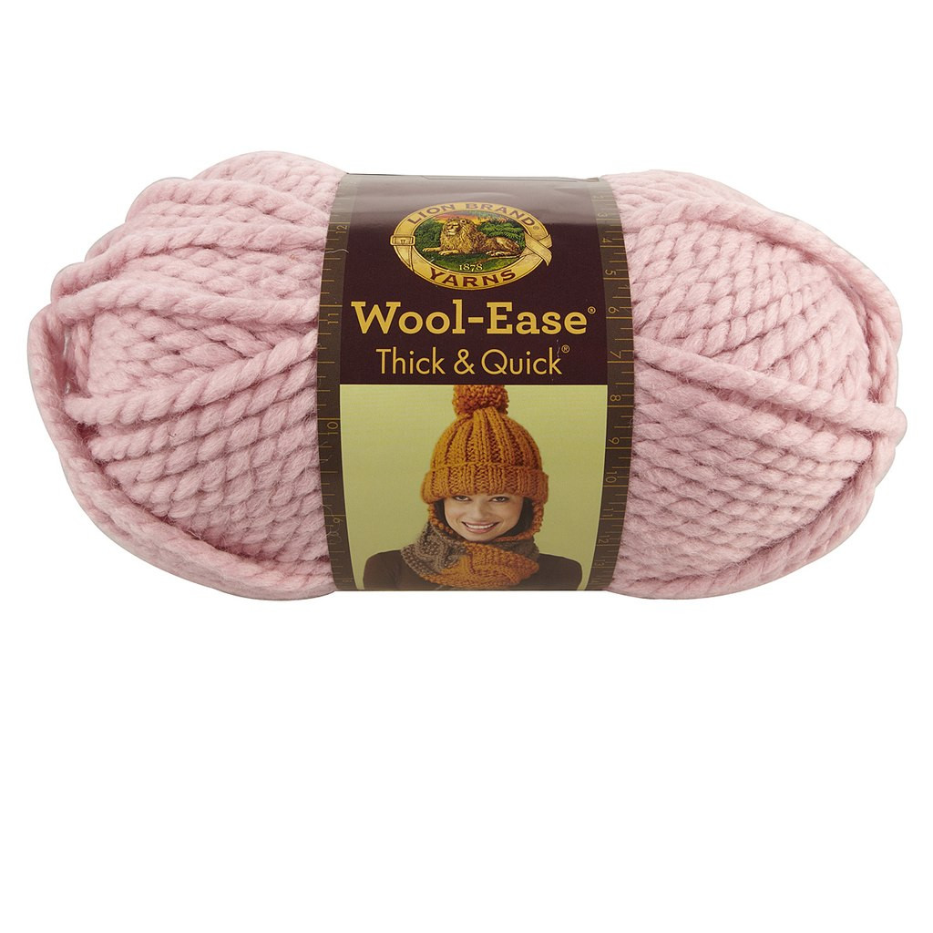 Wool Ease Thick and Quick Beautiful Lion Brand Wool Ease Thick & Quick Yarn solids Of Adorable 45 Photos Wool Ease Thick and Quick
