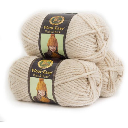 Wool Ease Thick and Quick Beautiful Lion Brand Wool Ease Thick and Quick Yarn Wool Acrylic Of Adorable 45 Photos Wool Ease Thick and Quick