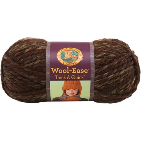 Wool Ease Thick and Quick Best Of Wool Ease Thick & Quick Yarn Mesquite Print Walmart Of Adorable 45 Photos Wool Ease Thick and Quick
