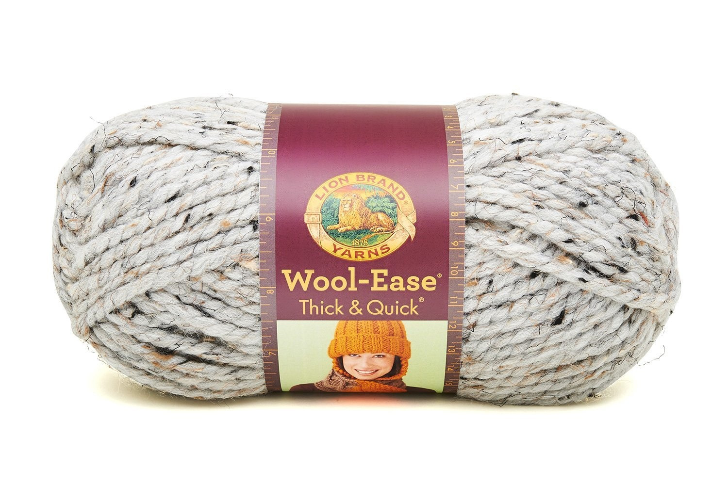 Wool Ease Thick and Quick Elegant Lion Brand Yarn 640 136f Wool Ease Thick and Quick Yarn Of Adorable 45 Photos Wool Ease Thick and Quick